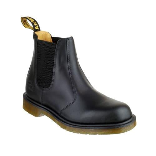Dr Martens DM B8250 Dealer Boot Mens Boots Black